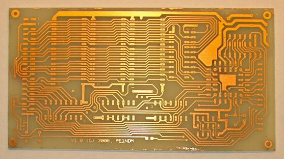 Printer Circuit Board Additive Manufacture Of Electronic